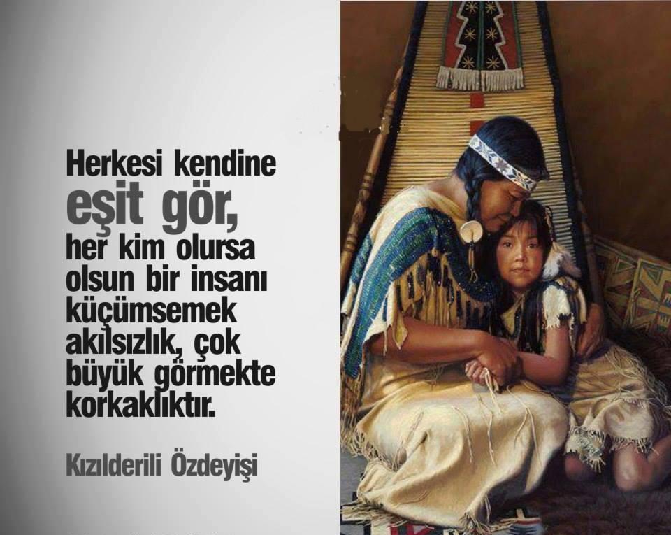 kizilderili