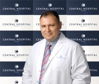 Opr. Dr. Mehmet Mustafa ALTINTAŞ