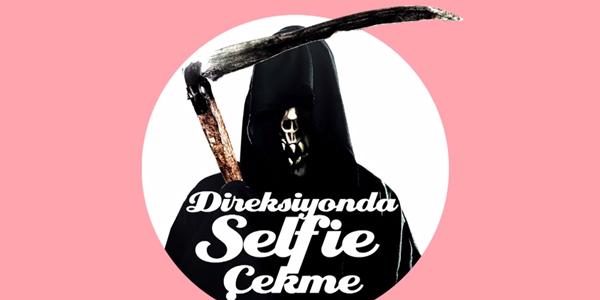selfiecekme